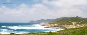 Capo Mannu e Capo Negru, le alte scogliere a nord di Porto Palmas
