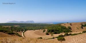 Nurra, Punta Cristallo e Porto Ferro.